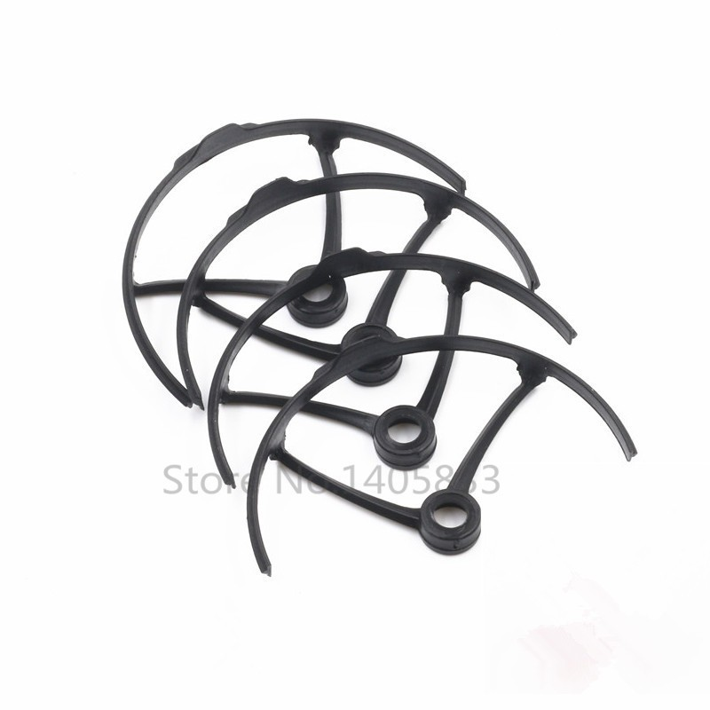 Lot Propeller Guard For Dc3 5v 8520 8 520mm Mini Model