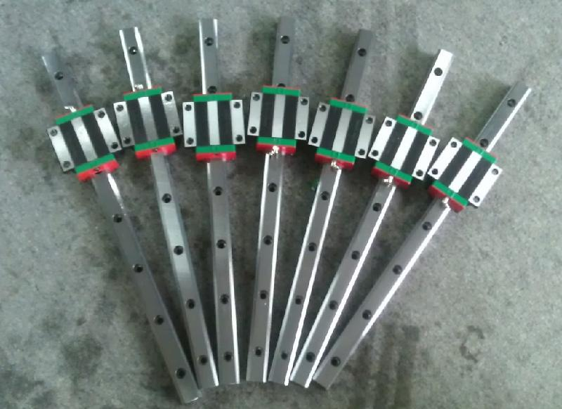 CNC 100% HIWIN HGR55-150MM Rail linear guide from taiwan cnc hiwin hgr25 3000mm rail linear guide from taiwan