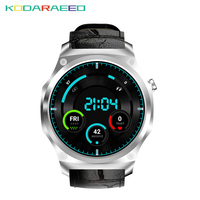 F2 Smart Watch 1GB+16GB GPS Wifi 3G smartwatch HeartRate Monitor For Android IOS for huawei xioami Lenovo watch