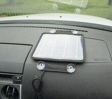 Горячие 10 Вт 18 В Панели солнечные Зарядное устройство для 12 В Батарея Зарядное устройство Портативный солнечных батарей Зарядное устройство для автомобиля/Запасные Аккумуляторы для телефонов 2 шт./лот Бесплатная доставка