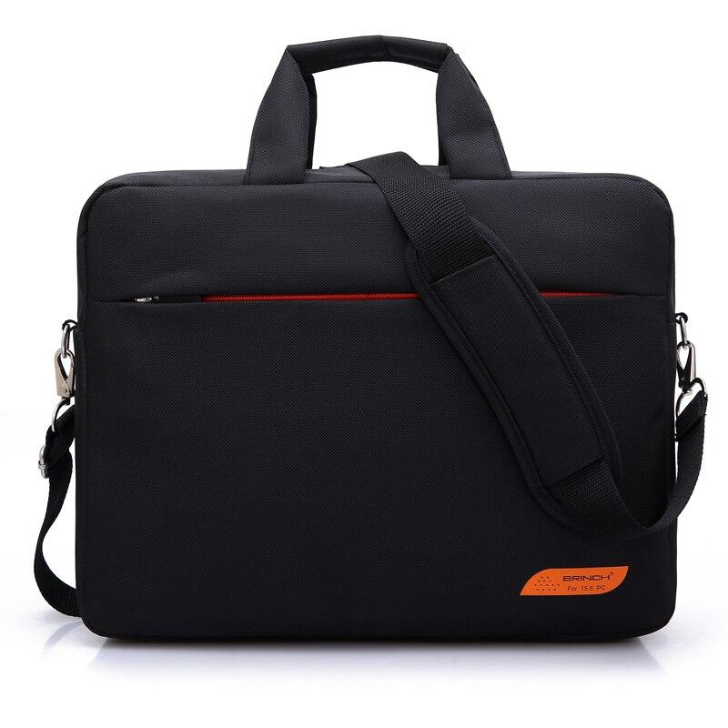 Τσάντα υπολογιστή BRINCH 14 ιντσών 15,4 ίντσες 15,6 ίντσες ανδρών και γυναικεία τσάντα lap-top BW-206