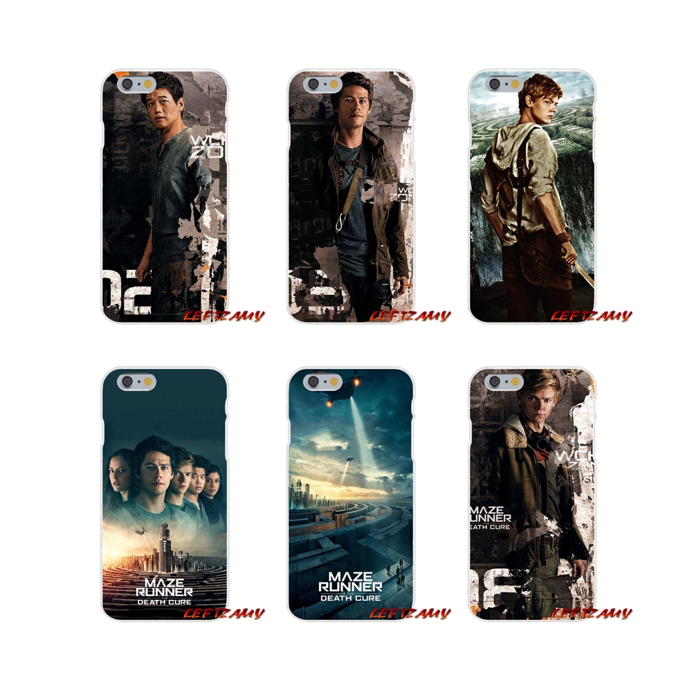 Best Iphone 4 Cases Maze Runner Brands And Get Free Shipping