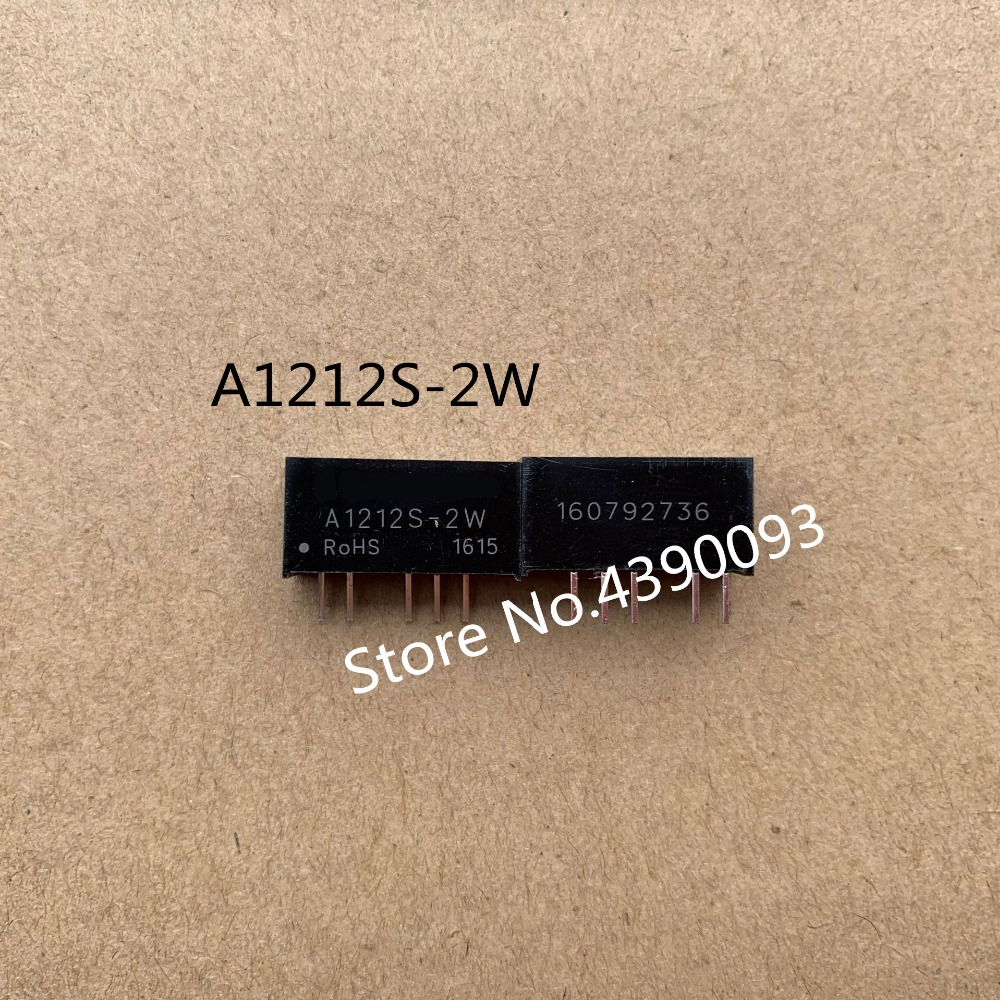 50 pcs/lot A1212S A1212S-2W50 pcs/lot A1212S A1212S-2W
