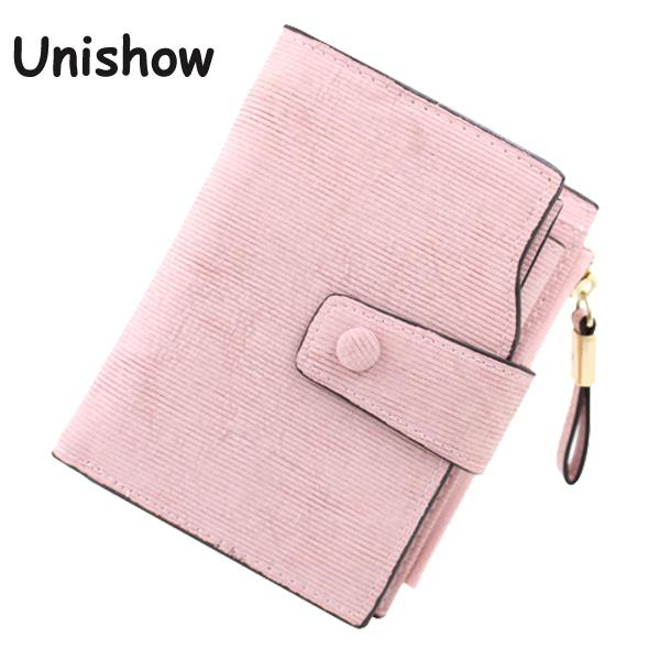 Solid Vintage Matte Women Wallet Fashion Small Female Purse Floral Carteras Mujer Femininas short wallet purse women short wallet vintage coin purse clutch clip lovely animal prints soft leather small purse carteras mujer sacoche homme