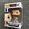 Official Funko Pop TV Stranger Things Eleven With Eggos Vinyl Figure Collectible Model Toy With Original