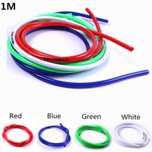 Universal 1pcs 1 Meter High Quality Motorcycle Petrol Oil Hose for Electric Cars Moto Accessories Parts Fuel Hot Sale NEW