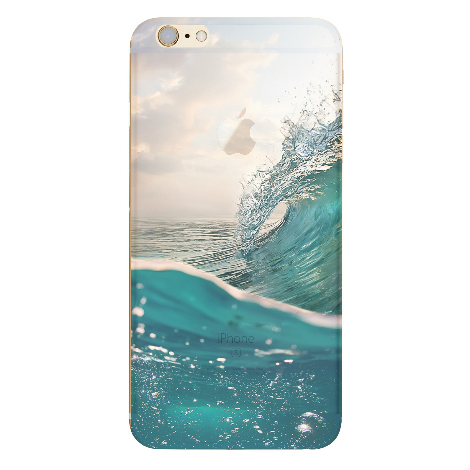 iphone 7 plus case ocean