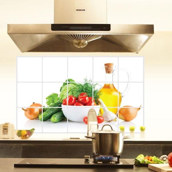 Kitchen Tiles Fruits Vegetables online buy wholesale kitchen tiles fruits vegetables from china