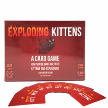 Взрывается игральных взрывных котята эротика mtg взрыва получить весело карт кошка