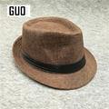 2017 Summer men Women Sun Hat Beach Caps Outdoor Casual travel Straw for sombreros  Panama pork pie cowboy hat