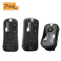 Pixel TF 363 for Sony a560 a550 a500 a450 a350 a57 a55 a35 a33 a65 a900 Flash Speedlite Wireless Remote Flash Trigger Controller
