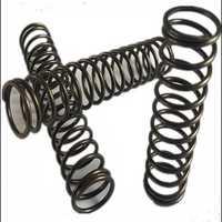 2 шт Пружина сжатия толщина провода 2 мм наружный диаметр 30 мм