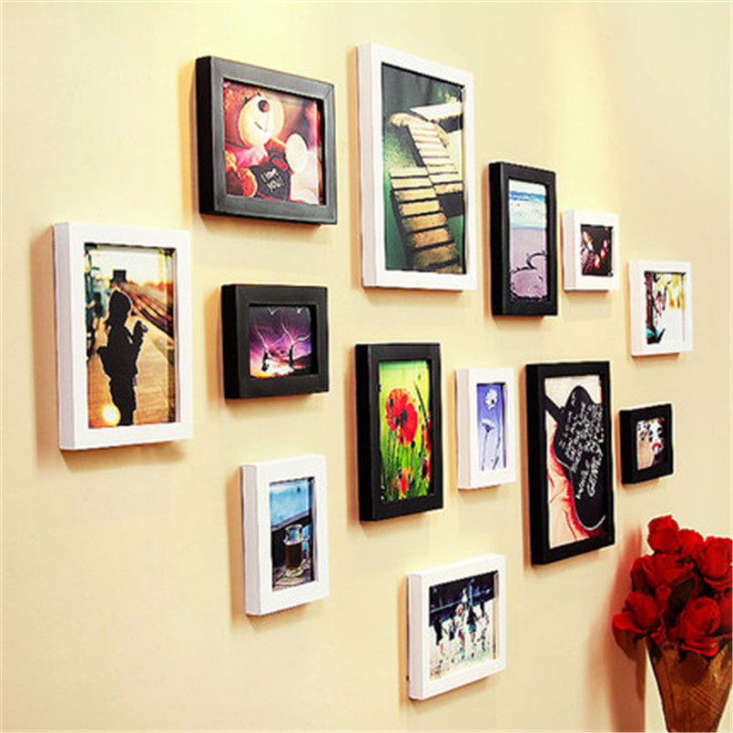Beautiful Wall Decor Pictures And Frames Images - Wall Art Design ...