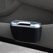 Для автомобиля, мотоцикла, мусорный контейнер держатель мешка для мусора может для Audi Q3 Q5 SQ5 Q7 A1 A3 A4 A4L A5 A6 A6L A7 A8 S5 S6 S7 TT TTS любых автомобилей