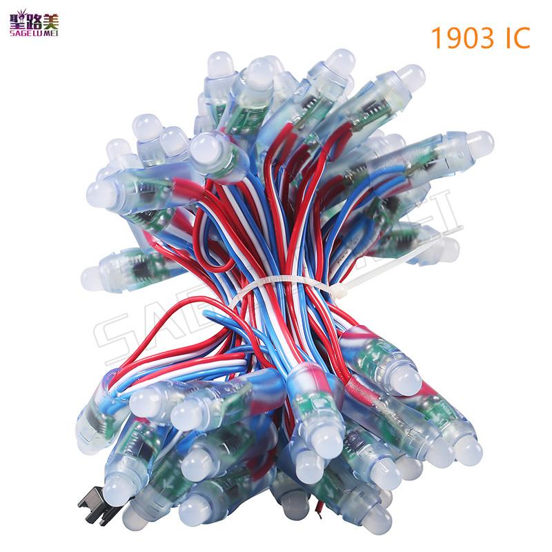 -50pcs-lot-DC5V-1903-WS2811-P9813-LPD6803-WS2801IC-4optionally-led-string-led-pixel-module-12mm