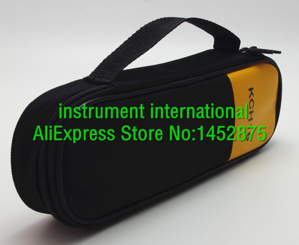 362 303 305 321 322 323 324 324 365 LH41A Carry Soft Case//Bag Use For Fluke 302