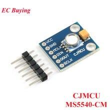 Цифровой датчик давления CJMCU водонепроницаемый и точный модуль высоты MS5540-CM MS5540C MS5540CM микро барометр