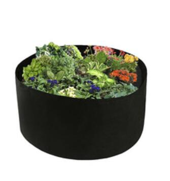 BS-12 colors  fang colors Black Thickening Fabric Pot Plant Pouch Root Container Grow Bag Tools Garden Pots Planters SuppliesBS-12 colors  fang colors Black Thickening Fabric Pot Plant Pouch Root Container Grow Bag Tools Garden Pots Planters Supplies