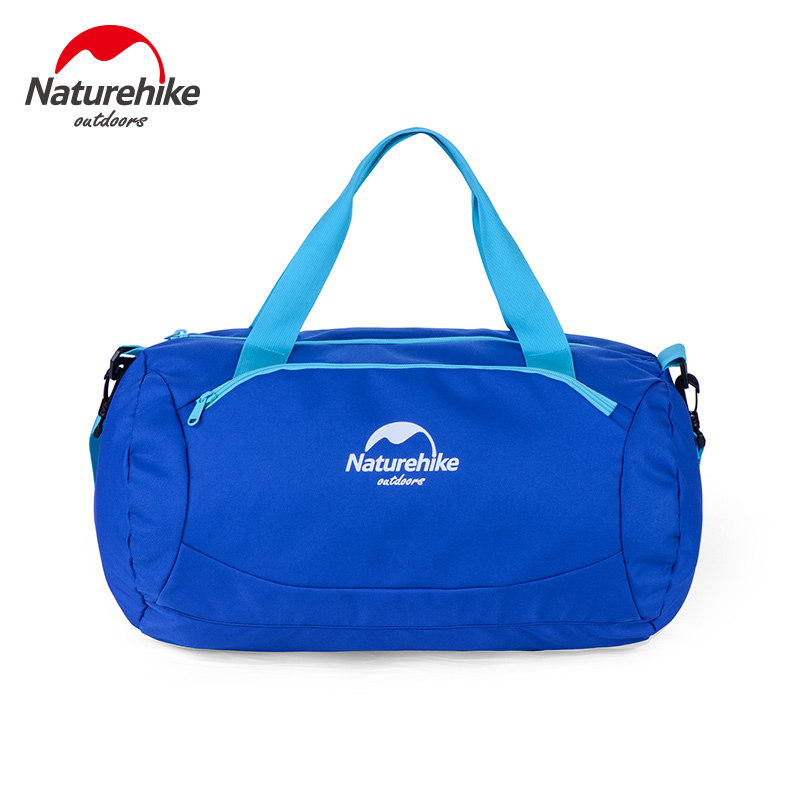 Naturehike 20L Swimming <font><b>Bag</b></font> Men Women Water Resistant Wet And Dry Separation Of wet And Dry Slip Shoulder <font><b>Bag</b></font>