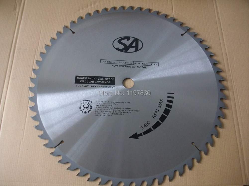Free shipping 1PC decoration quality TCT saw blade 14