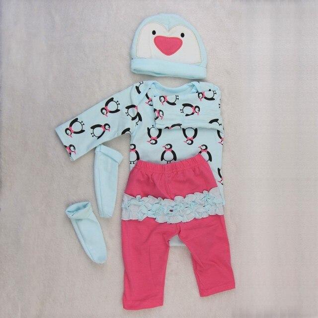 Комплект одежды для кукол KEIUMI KUM22-23Clothes25