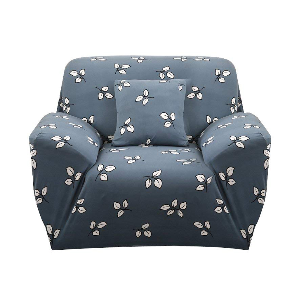 Us 12 91 9 Off Modern Stretch Sofa Covers Sofa Coasters Couch Sofa Husse Living Room House Decoration Small Maple Leaf In Sofa Cover From Home