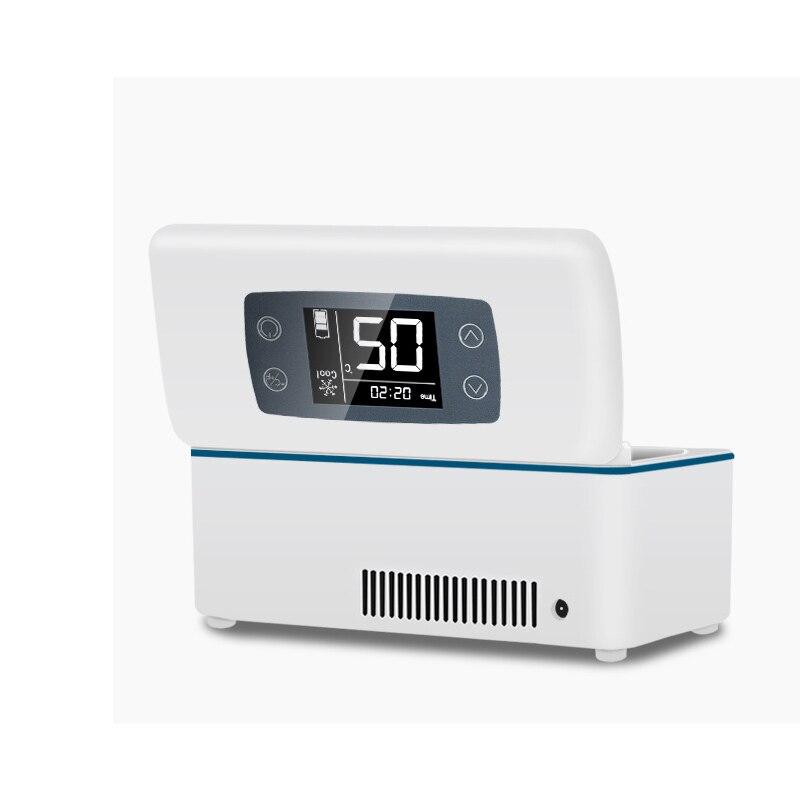 Auto Voyage Portable Medicine Freezer Diabetic Insuline Cooler Mini Fridge Medicine Insuline Refrigerator With CE Certificate