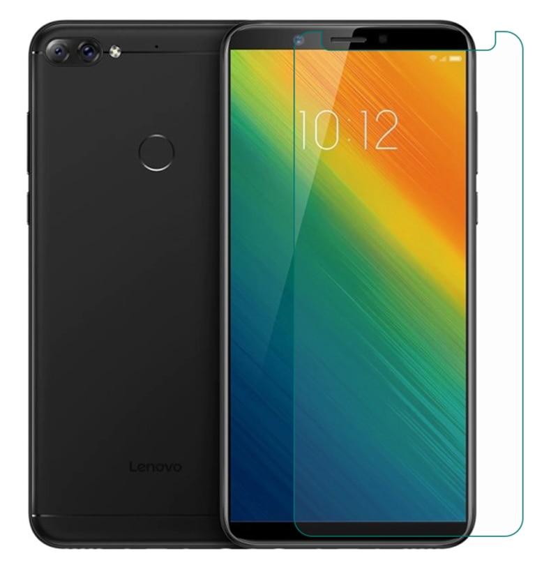Smartphone 9H Tempered Glass For Lenovo K9 Note K9NOTE 6.0