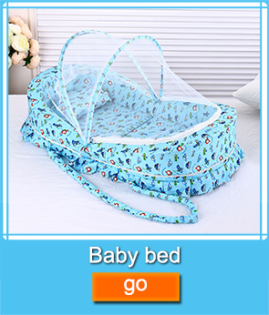 berço do bebê dobrável portátil berço viagem saco do bebê