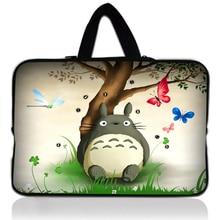 Totoro Neoprene Laptop Bag