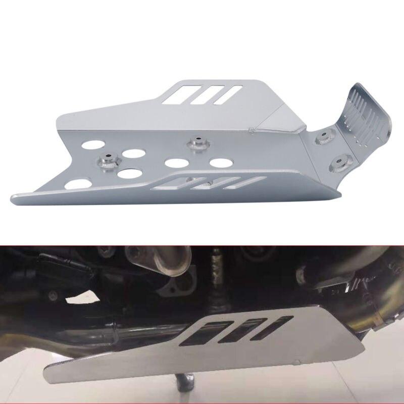 Мотоцикл двигателя Картер гвардии Bash опорная плита протектор для BMW R1200GS Adventure 2013 2018