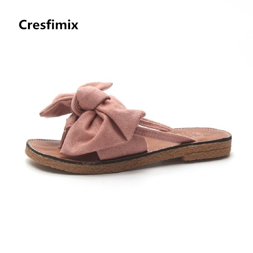 Cresfimix mujeres flip flops women fashion comfortable green beach flip flops lady cute light weight stylish flip flops c2392 домашние костюмы flip перевод