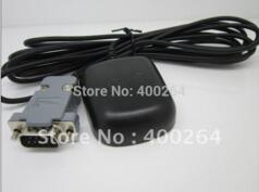 GPS antenna for DVR GS 216 G mouse Gps receiver with RS232