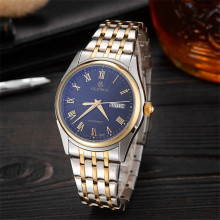 2019 GEDIMAI Mens Watch Top Luxury Brand Mechanical Watches for Men Waterproof Sapphire Steel Men's Automatic Wrist Watches стоимость