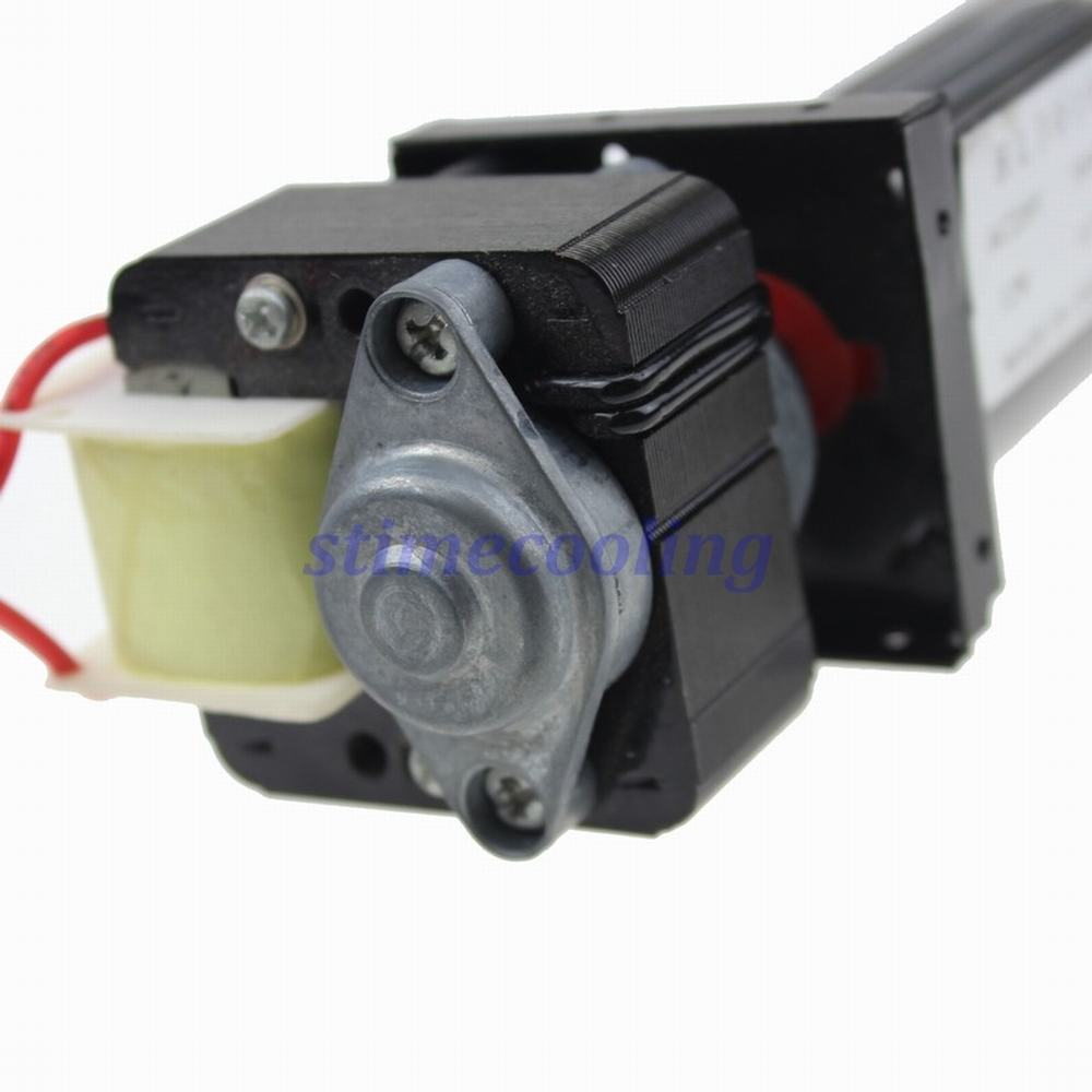 1 Piece HL30190 270mm 50mm 48mm Ball Bearing 12W AC 220V Crossflow Cross Flow Fan in Fans Cooling from Computer Office