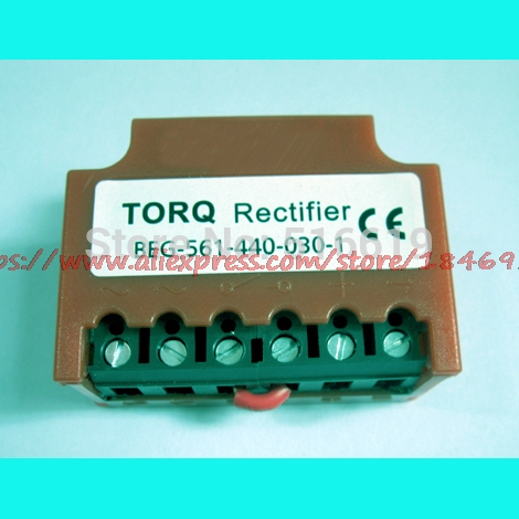 Free shipping     BEG-561-440-030-1 brake rectifier module