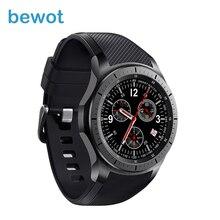 Android Smart Watch SmartWatch 3 Г DM368 Наручные Часы 1.39 «AMOLED Дисплей Quad Core Bluetooth 4.0 Монитор Сердечного ритма против LF16