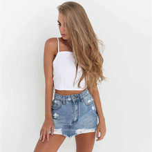 Europe and the United States hot new personality sexy hollow bow decoration casual ladies camisole