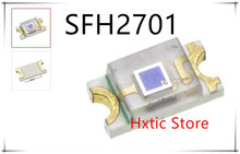 NEW  10PCS/LOT  New SFH2701 SFH 2701 PHOTODIODE PIN 820NM SMD