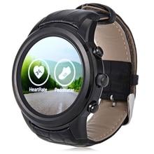 Finow x5 gps pulsómetro bluetooth smartwatch smart watch reloj teléfono android 4.4 desgaste mtk6572 móvil wifi wach