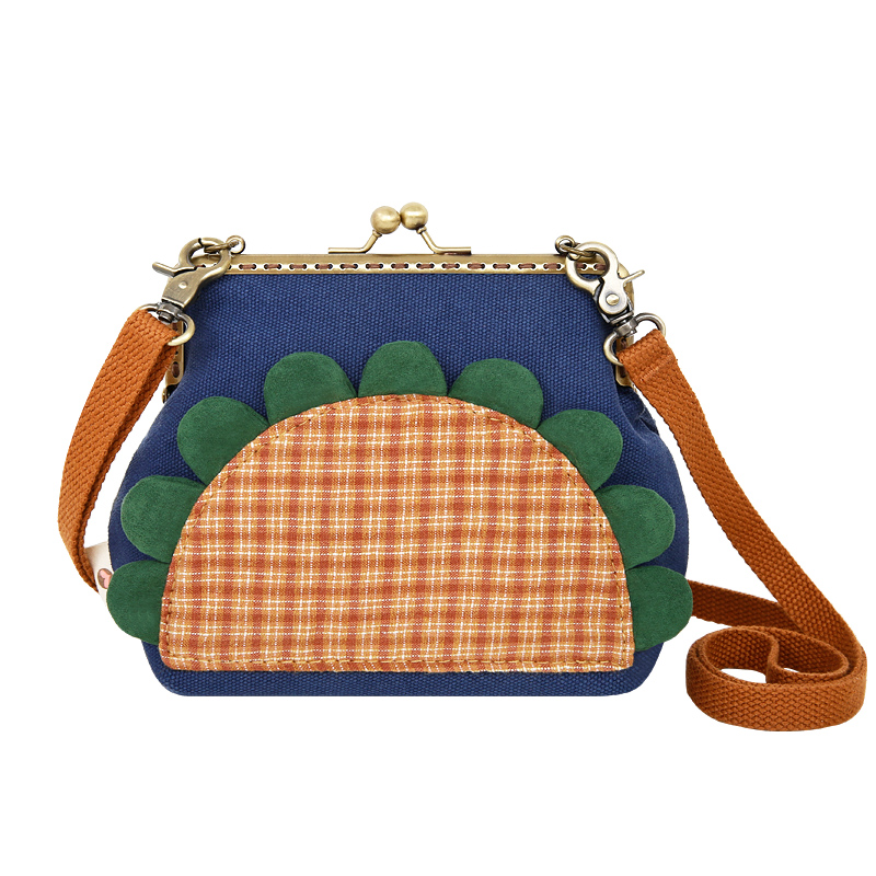 Для маленьких девочек маленькая сумка Детский кошелек для изменения телефон ключ Дети цветы сумка монет Чехол деньги держатель каваи сумоч…