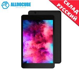 ALLDOCUBE M8 4G Phone call tab