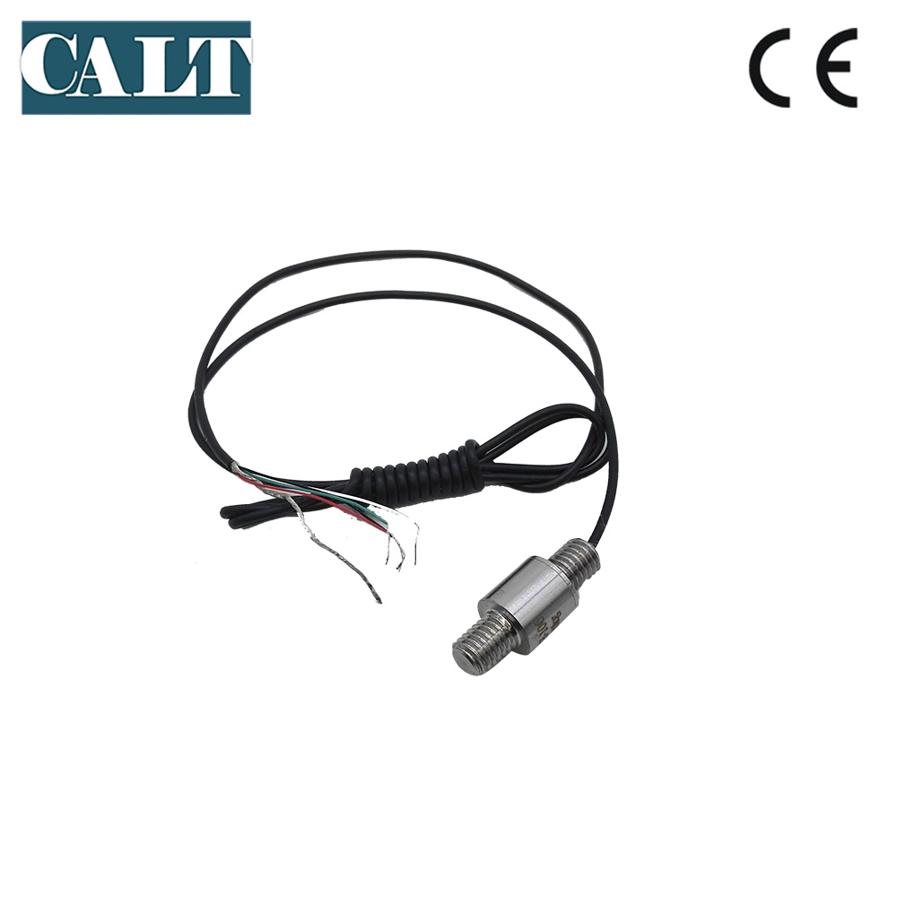цена на CALT miniature stainless steel weight scale micro load cell touch force test sensor 3kg 5kg 10kg 20kg 50kg 100kg