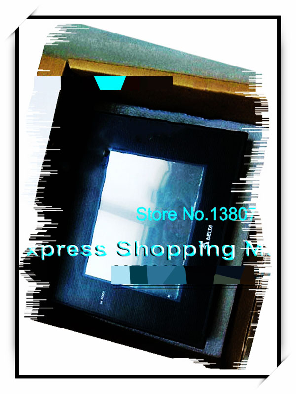DOP-B05S111 5.6 inch HMI touch screen panel new pws6400f s 3 5 inch hitech hmi touch screen panel pws6400f s human machine interface free shipping