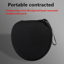Xingshenglong headphone bag is suitable for Sony H900N 600A WH-H800 MDR-100ABN and Marshall generation second-generation  AR3BT