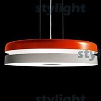 Тронкони Торическая Подвесная лампа | Патрик норгует подвесной светильник современный дизайн столовая гостиная кафе ресторан освещение