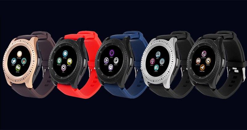 7.Z4 Smart watch