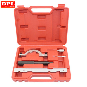 Image 1 - Petrol Engine Locking/Timing Tool 12/16v Looking Chain For Vauxhall Opel