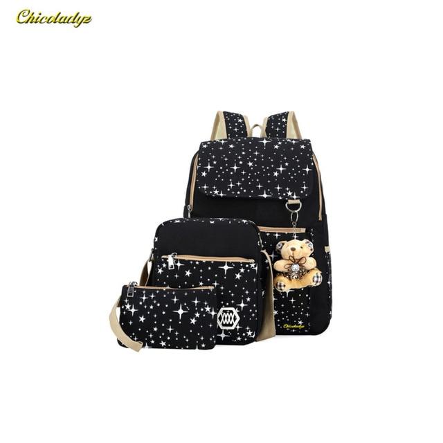 2018 Umbrella Sac Model Girl Back Bag Style High Quality School Girl