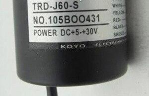 Rotary encoder TRD-J60-S  TRD-J60-RZ  TRD-J60-RZV rotary encoder trd 2e1000bf